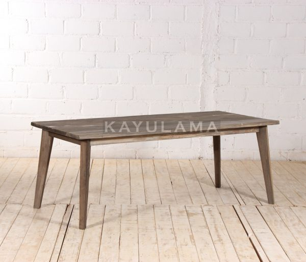RECYCLE DINING TABLE SALE