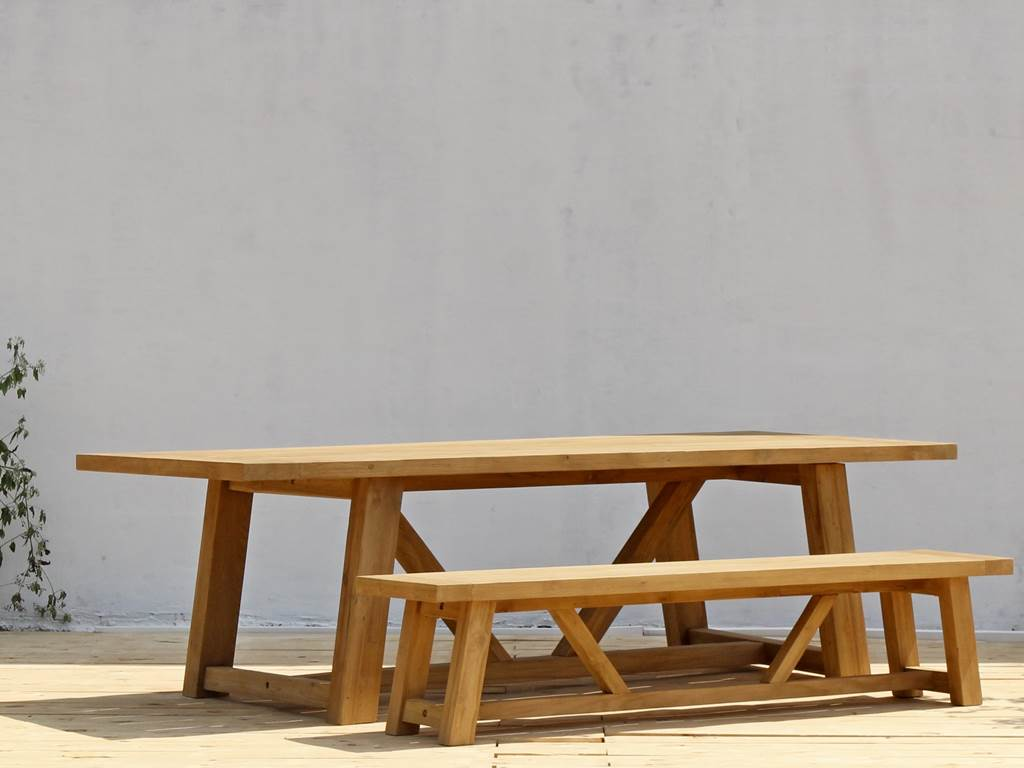 Teak Outdoor Furniture IMG_0812