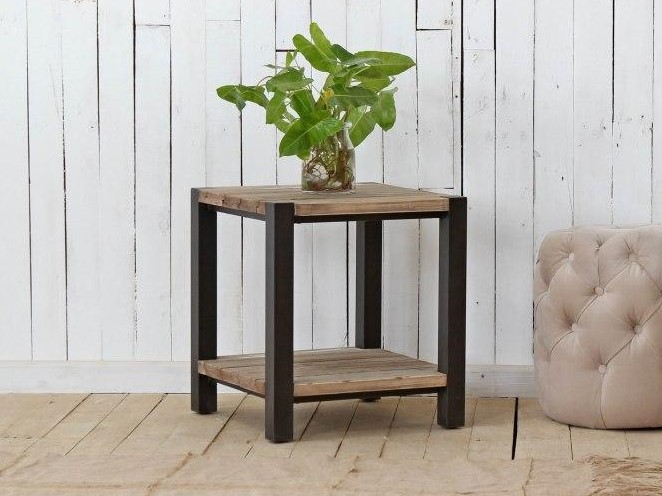 Stahl STAHL-END-TABLE-NTL-07