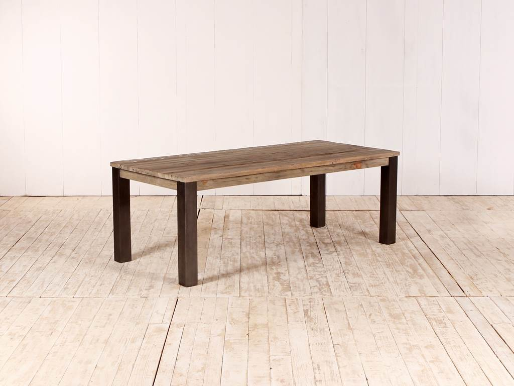 Stahl STAHL-TABLE-NTL-01