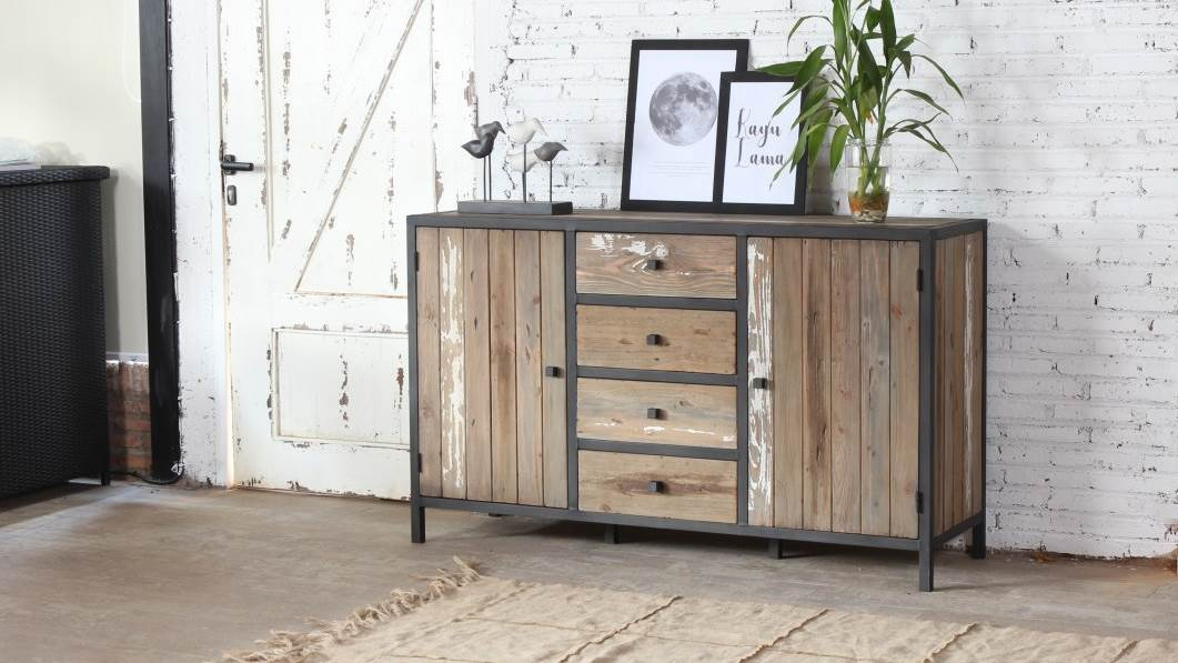 recycled pine furniture indonesia