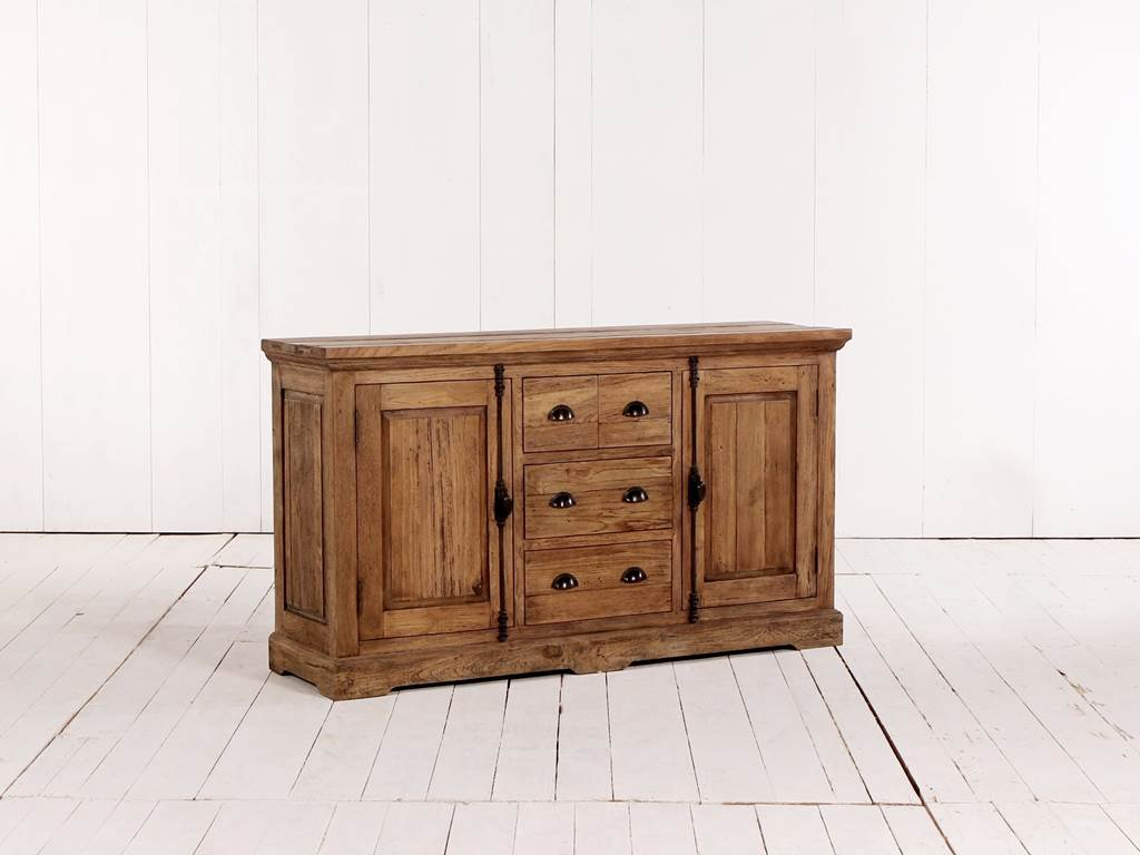 Lyon sideboard-LY01