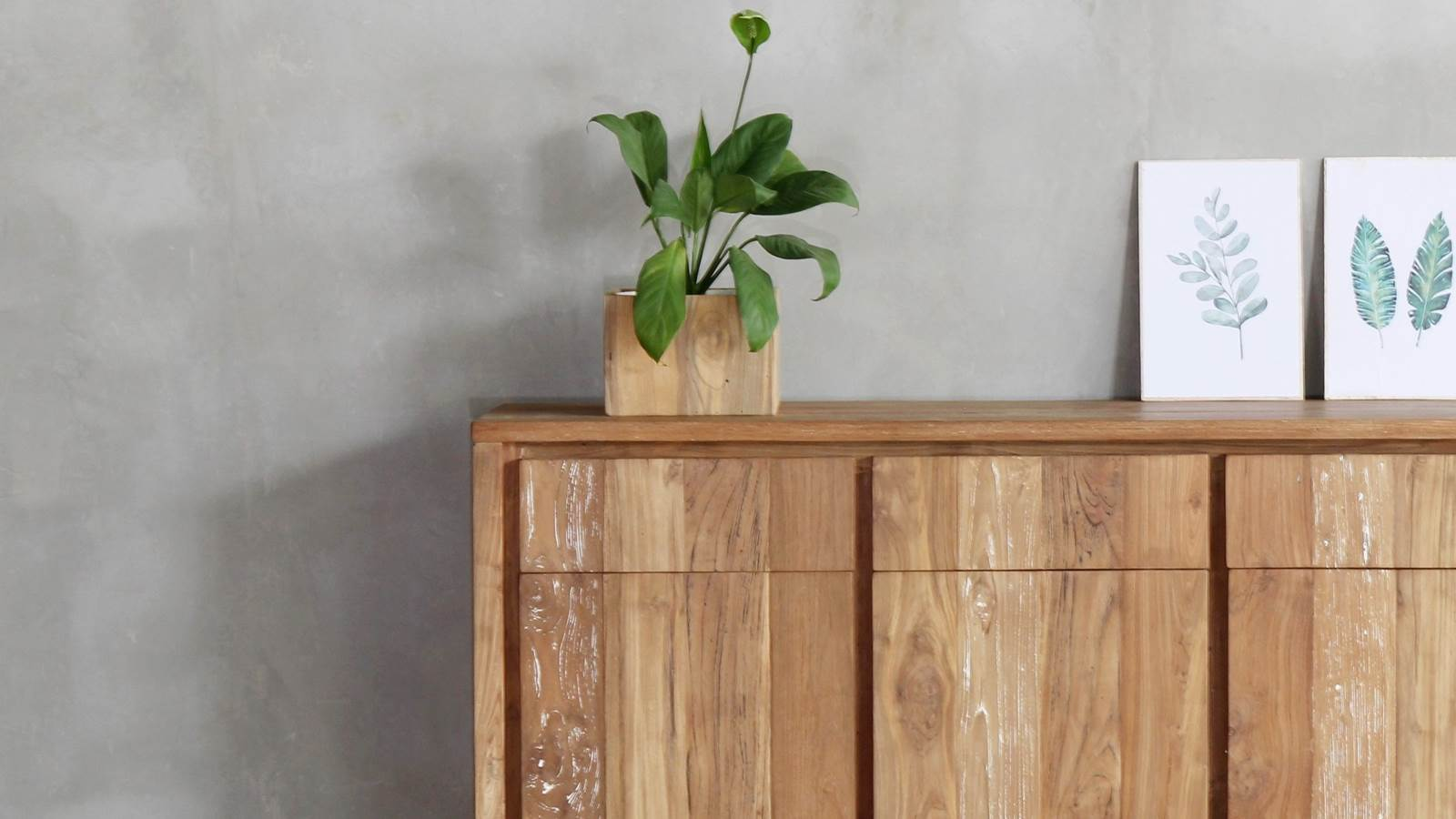 Recycled Teak Furniture cover-2