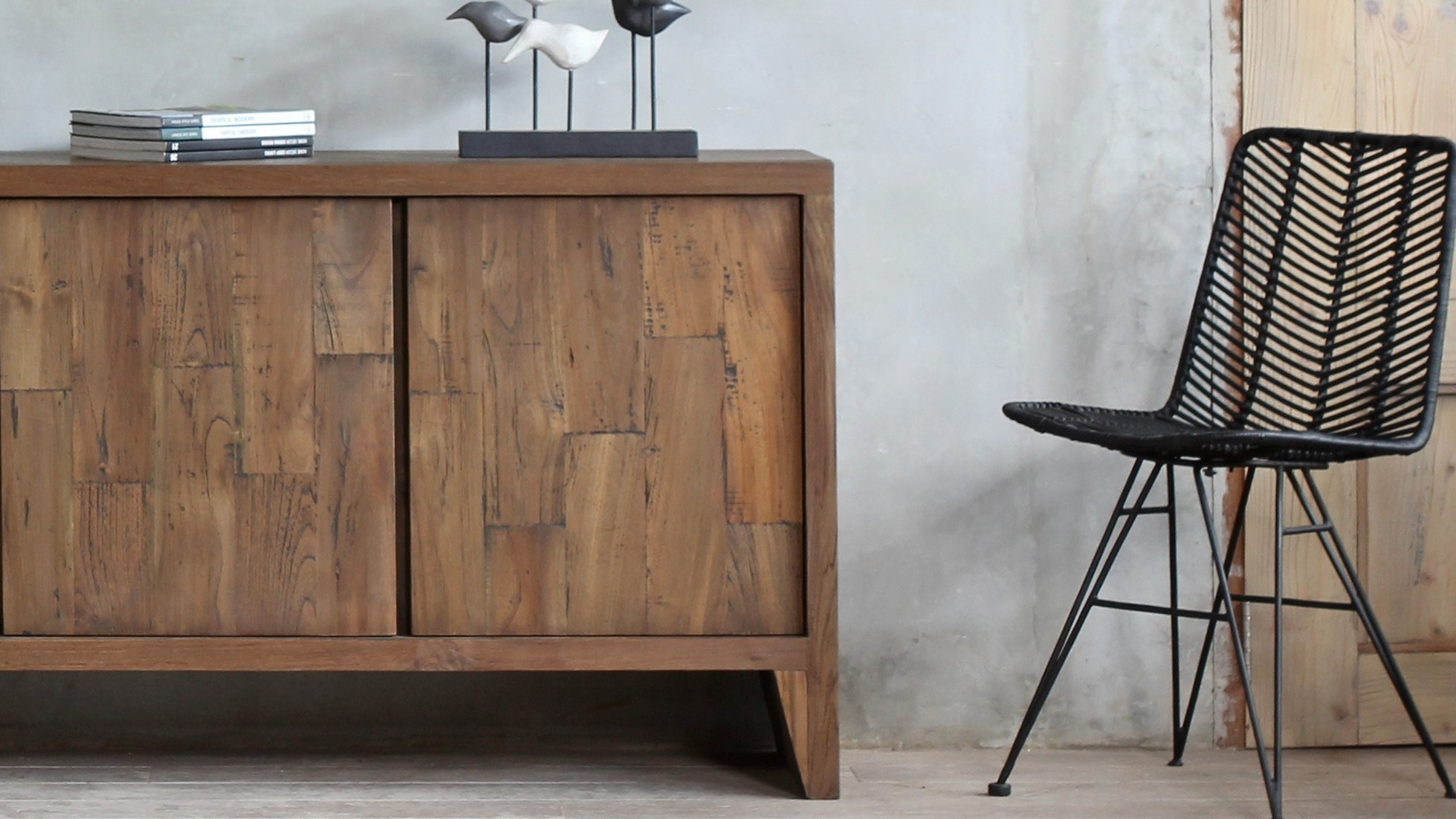 Recycled Teak Furniture kama-sideboard1-cover