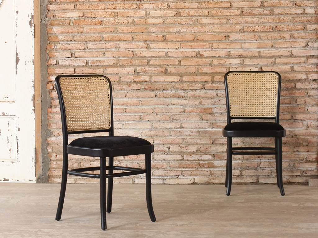 Solitaire scandiv-chair