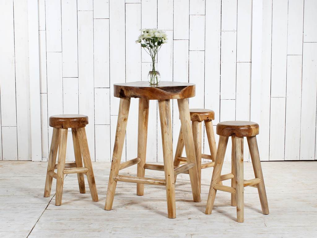 Organic Furniture teak-root-furniture-2