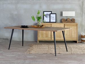 tube dining table